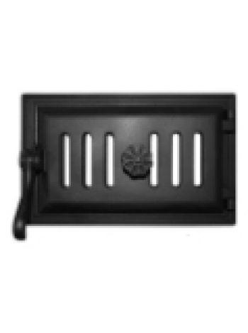 B102 Дверца поддувальная 250х140мм 7,1кг