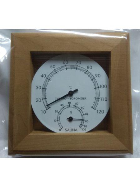 Термогигрометр TH-1Т