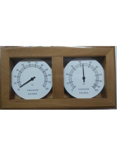 Термогигрометр TH-2Т