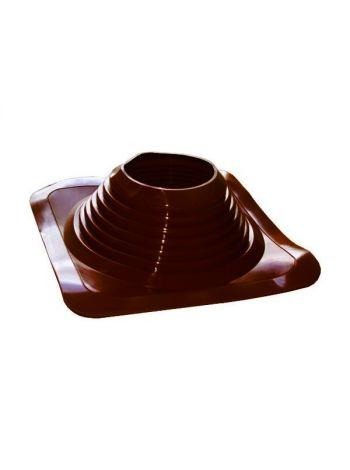Мастер флеш d200-300 силикон прямой коричневый
