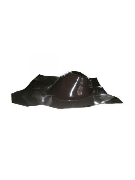 Мастер флеш d200-300 силикон+алюминий угловой коричневый