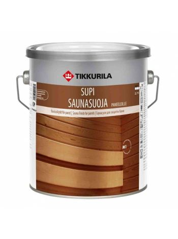 Супи Лаудесуоя 2,7л (лак для сауны)