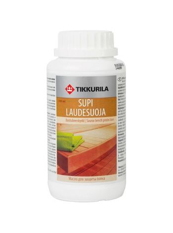 Супи Лаудесуоя 0,25л (масло для полков)