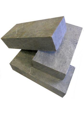 Кирпич талькохлорит 60х125х250 мм