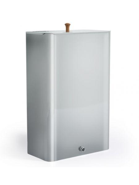 Навесной бак Ермак 12 INOX (35 л) нержавеющая сталь