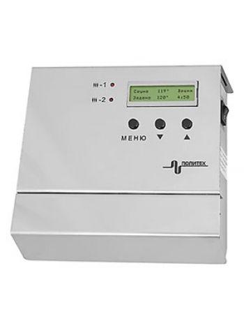 Пульт Политех ПД-1 жидкокристаллический дисплей ( 3-7 кВт 1 фаза 220В)