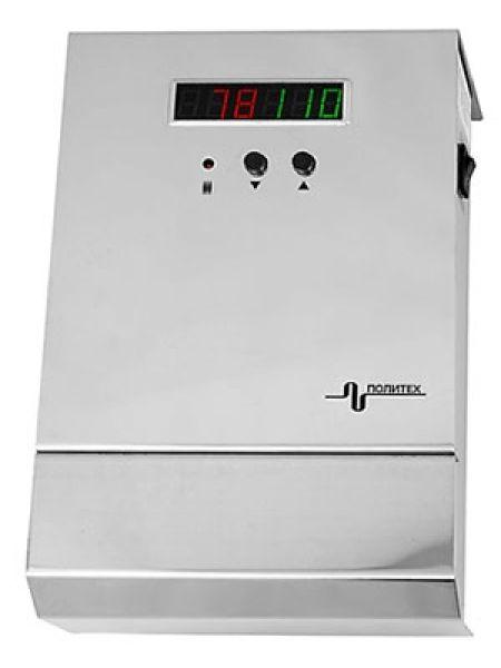 Пульт Политех ПЦ-1 ( 3-7 кВт 1 фаза 220В)