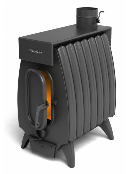 Отопительная печь Термофор Огонь-батарея 5 лайт