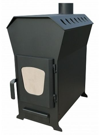 Отопительная печь Варвара теплый дом-250