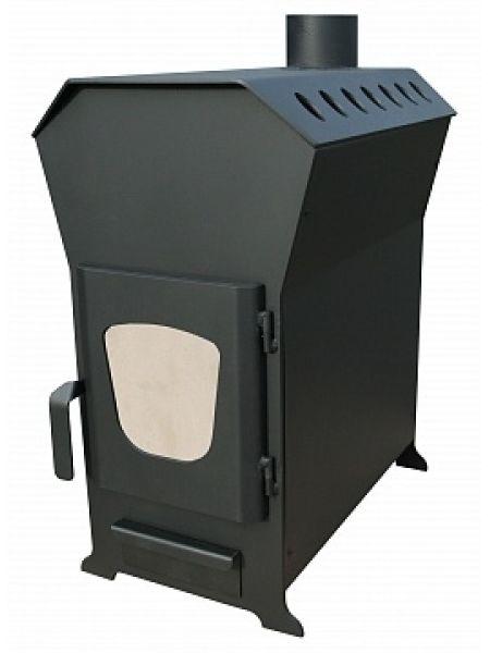 Отопительная печь Варвара теплый дом-150