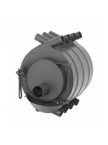 Отопительная печь Везувий АОГТ 100 м3 (00)