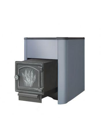 Чугунная печь Etna Кратер 24 дт-4