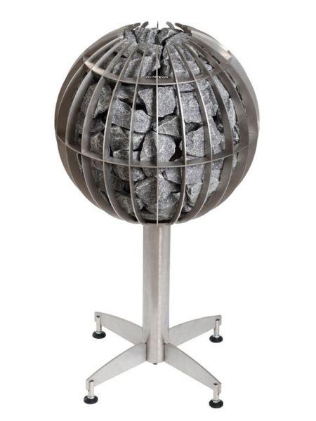 Harvia globe подставка HGL3 телескопическая (480-770мм)