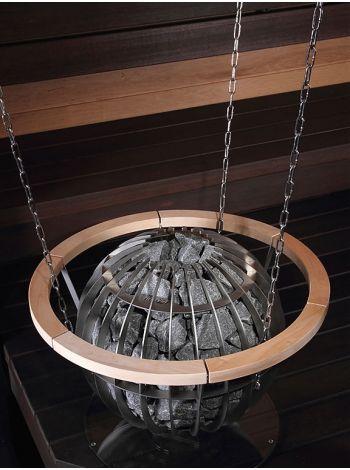 Harvia globe потолочная подвеска HGL4