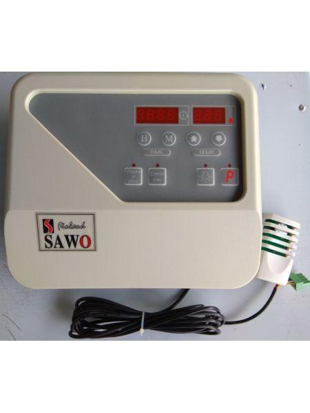 Пульт управления для электрокаменок 9-15 кВт