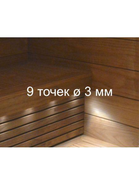 Комплект оптоволоконного освещения для сауны Premier SE mini 912