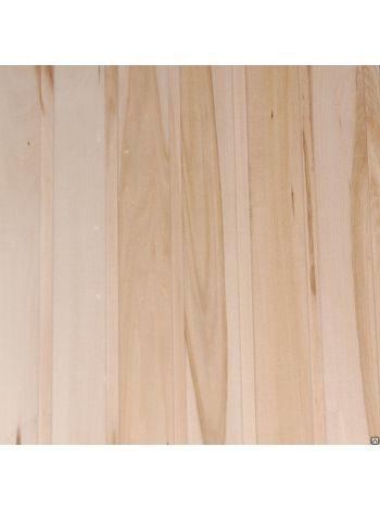 Вагонка липа сорт Б 3,0 15х96 мм