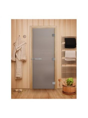 Дверь Эталон Сатин