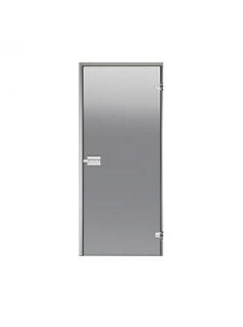 Дверь Harvia alu 8х19 сатин