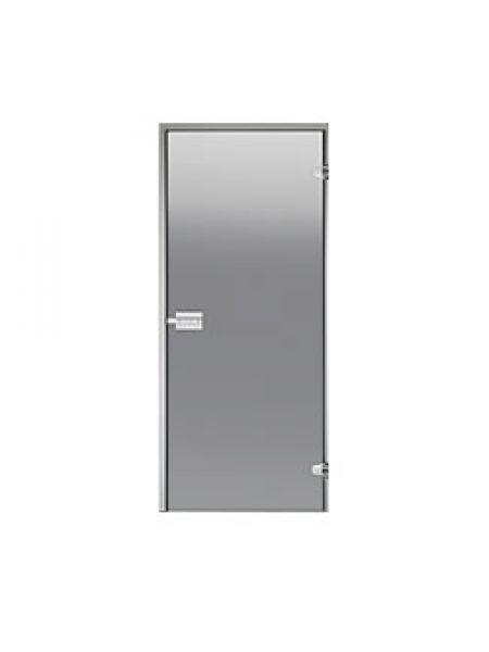 Дверь Harvia alu 7х19 сатин