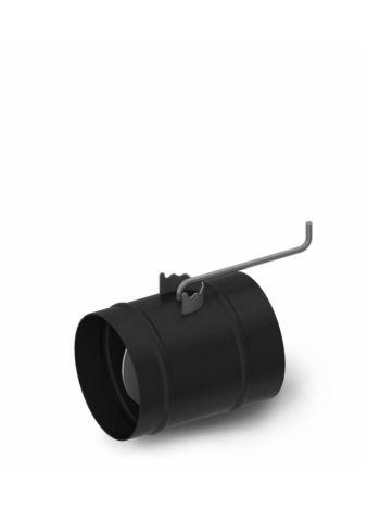 TMF шибер диаметр 150