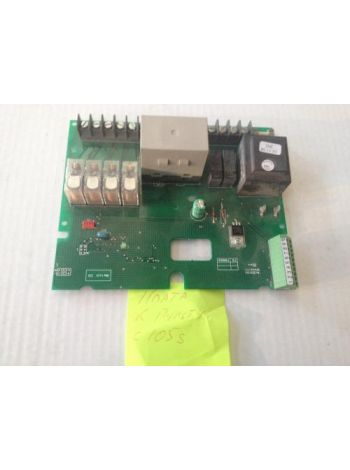 Плата электропитания WX-215